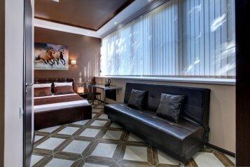 Гостиница, Амурская улица, 62 на 9 номеров - Фотография 4