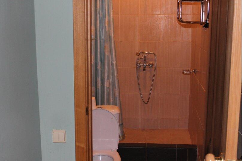 Коттедж, 135 кв.м. на 10 человек, 4 спальни, Хуторская, 9, Адлер - Фотография 7