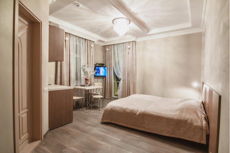 """Мини-отель """"Каштановый особняк"""", улица Бирюкова, 34 на 11 номеров - Фотография 30"""