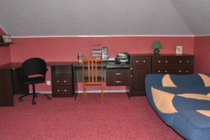 Дом, 120 кв.м. на 6 человек, 3 спальни, улица Бусалова, 36, Лахденпохья - Фотография 5