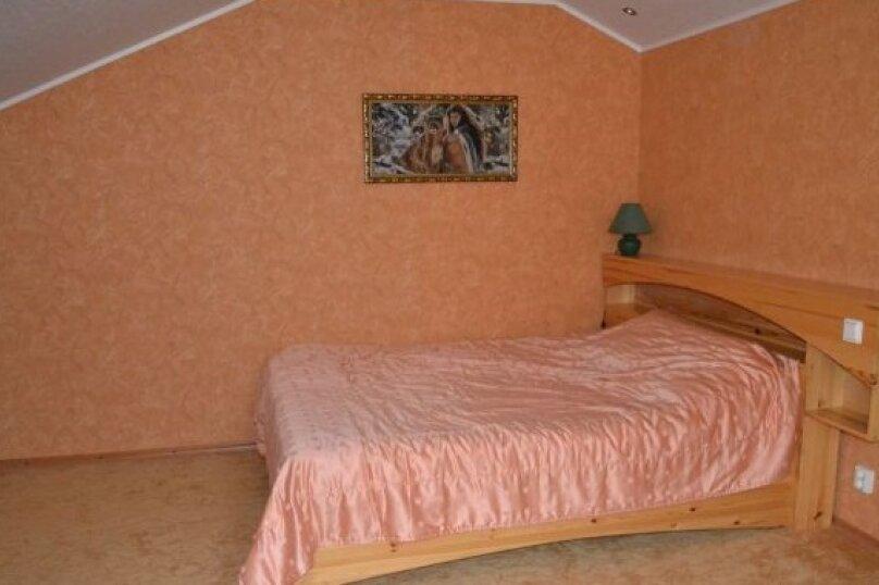 Дом, 120 кв.м. на 6 человек, 3 спальни, улица Бусалова, 36, Лахденпохья - Фотография 6