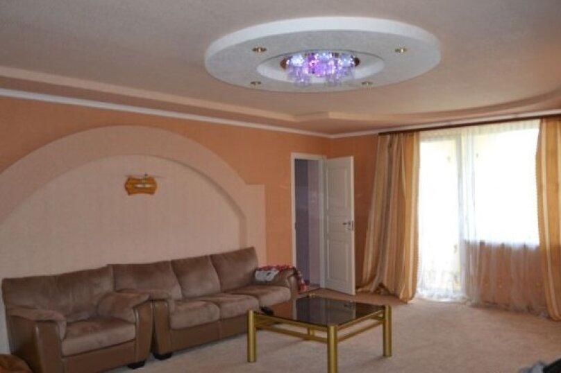 Дом, 120 кв.м. на 6 человек, 3 спальни, улица Бусалова, 36, Лахденпохья - Фотография 8