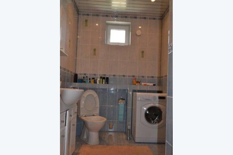 Дом, 120 кв.м. на 6 человек, 3 спальни, улица Бусалова, 36, Лахденпохья - Фотография 9