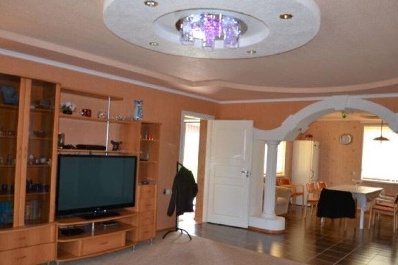 Дом, 120 кв.м. на 6 человек, 3 спальни, улица Бусалова, 36, Лахденпохья - Фотография 10