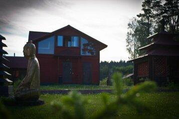 База отдыха, пос. Салми на 8 номеров - Фотография 2