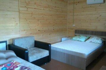 Котедж, 36 кв.м. на 4 человека, 1 спальня, Сухумское шоссе, Новый Афон - Фотография 2