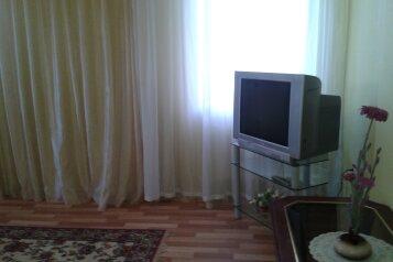 2-комн. квартира, 74 кв.м. на 7 человек, улица Аделя Кутуя, 44А, Советский район, Казань - Фотография 2
