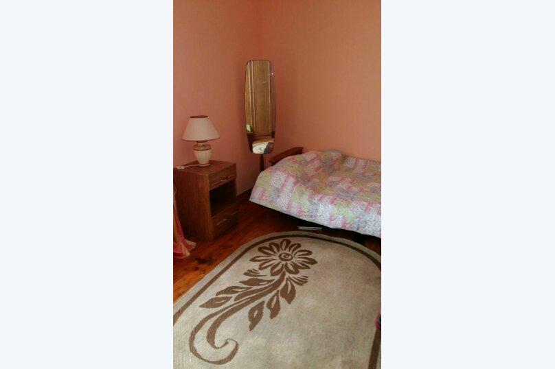 Дом, 90 кв.м. на 4 человека, 2 спальни, Хуторская улица, 2, Адлер - Фотография 6
