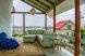 Дом, 100 кв.м. на 10 человек, 4 спальни, Качинское шоссе, посёлок Орловка, Севастополь - Фотография 5
