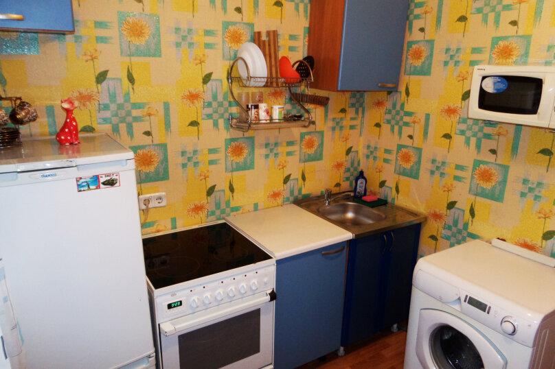 1-комн. квартира, 35 кв.м. на 2 человека, улица Ленина, 28, Красноярск - Фотография 3
