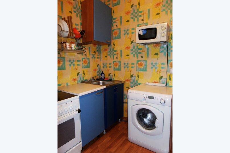 1-комн. квартира, 35 кв.м. на 2 человека, улица Ленина, 28, Красноярск - Фотография 5