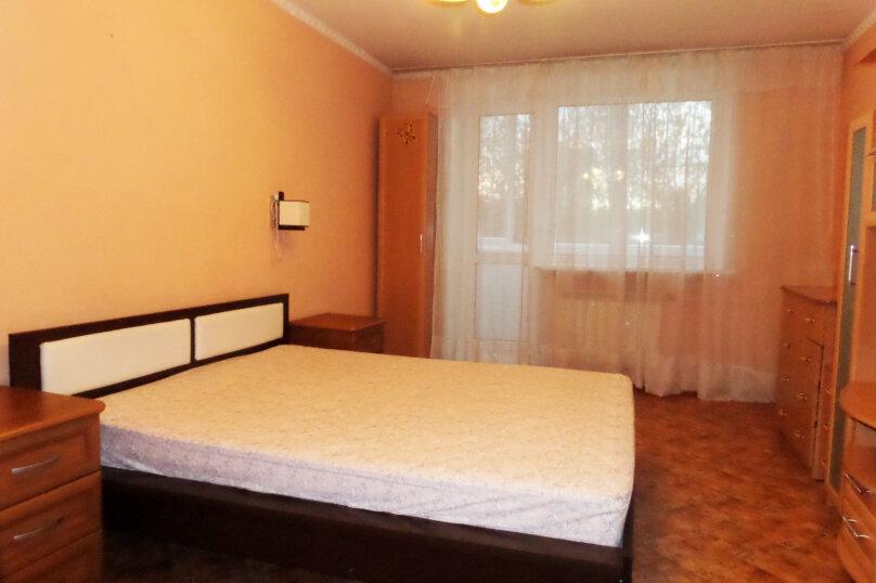 1-комн. квартира, 35 кв.м. на 2 человека, улица Ленина, 28, Красноярск - Фотография 6
