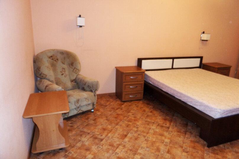 1-комн. квартира, 35 кв.м. на 2 человека, улица Ленина, 28, Красноярск - Фотография 7