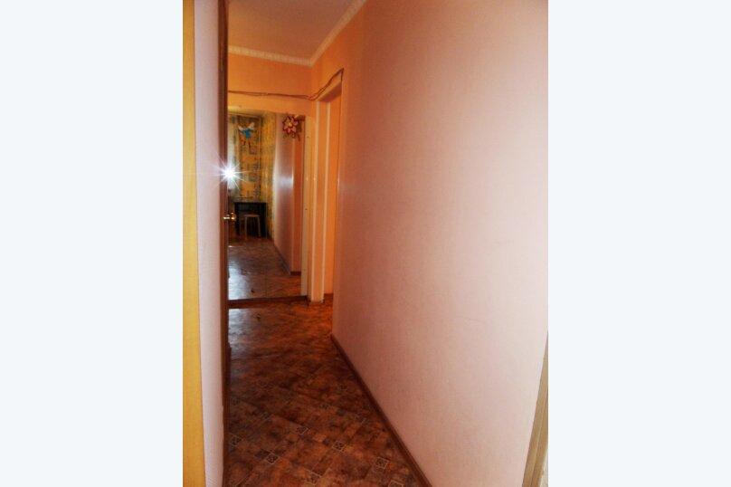 1-комн. квартира, 35 кв.м. на 2 человека, улица Ленина, 28, Красноярск - Фотография 8