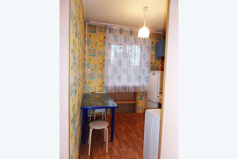 1-комн. квартира, 35 кв.м. на 2 человека, улица Ленина, 28, Красноярск - Фотография 9