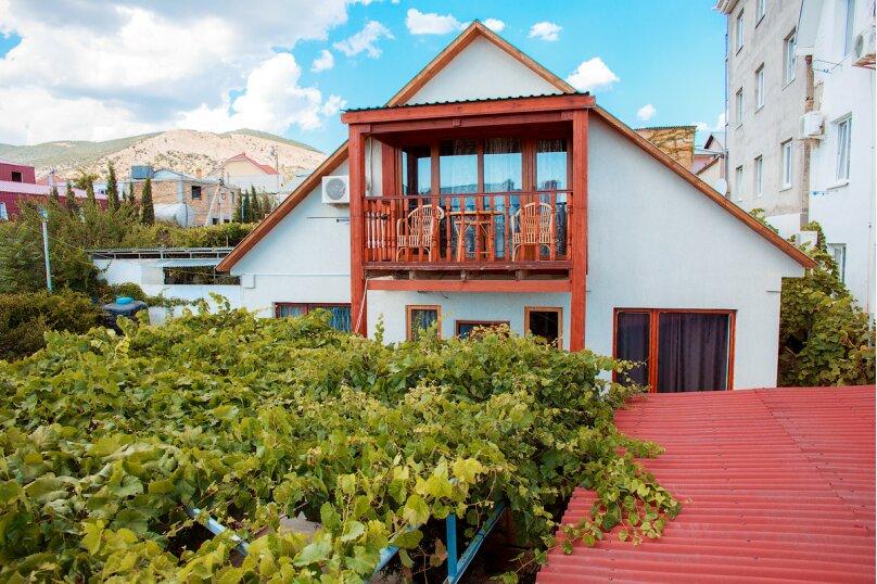 Дом, 150 кв.м. на 10 человек, 4 спальни, улица Юго-западная, 69, Судак - Фотография 2