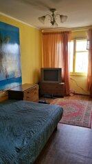 3-комн. квартира, 65 кв.м. на 7 человек, Октябрьский проспект, Петрозаводск - Фотография 3