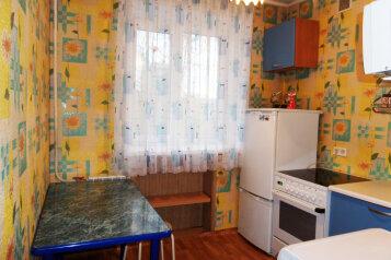 1-комн. квартира, 35 кв.м. на 2 человека, улица Ленина, 28, Красноярск - Фотография 2