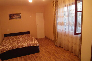 1-комн. квартира, 30 кв.м. на 4 человека, Полтавская улица, село Мамайка, Сочи - Фотография 1