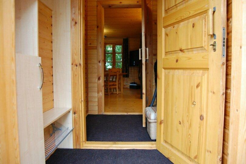 Дом, 90 кв.м. на 8 человек, 3 спальни, поселок Машезеро, 14, Петрозаводск - Фотография 8