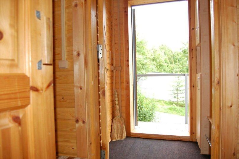 Дом, 90 кв.м. на 8 человек, 3 спальни, поселок Машезеро, 14, Петрозаводск - Фотография 9