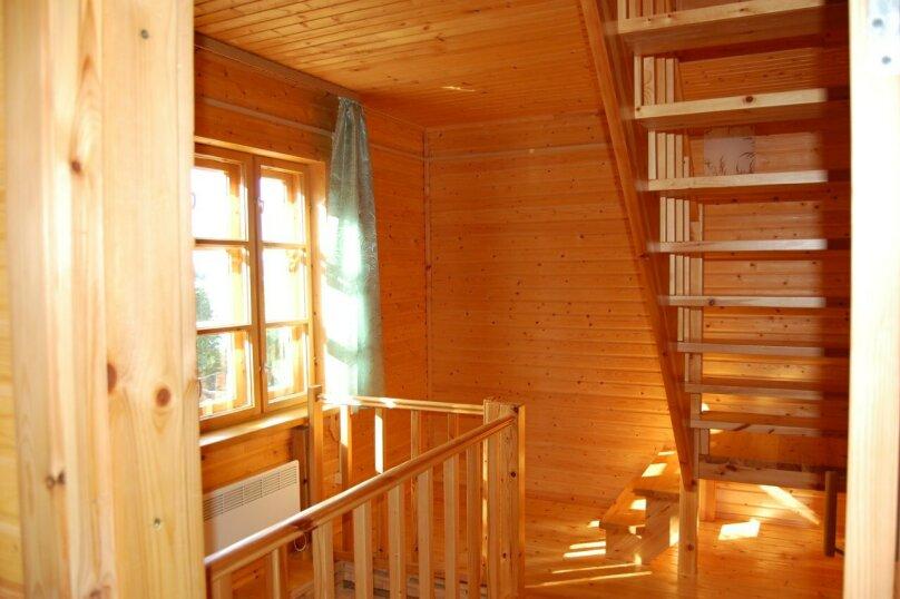 Дом, 90 кв.м. на 8 человек, 3 спальни, поселок Машезеро, 14, Петрозаводск - Фотография 19