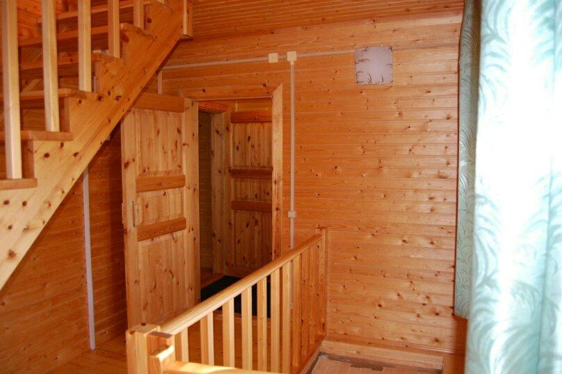 Дом, 90 кв.м. на 8 человек, 3 спальни, поселок Машезеро, 14, Петрозаводск - Фотография 22