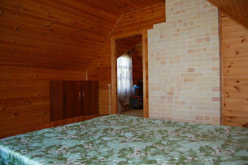 Дом, 90 кв.м. на 8 человек, 3 спальни, поселок Машезеро, 14, Петрозаводск - Фотография 28