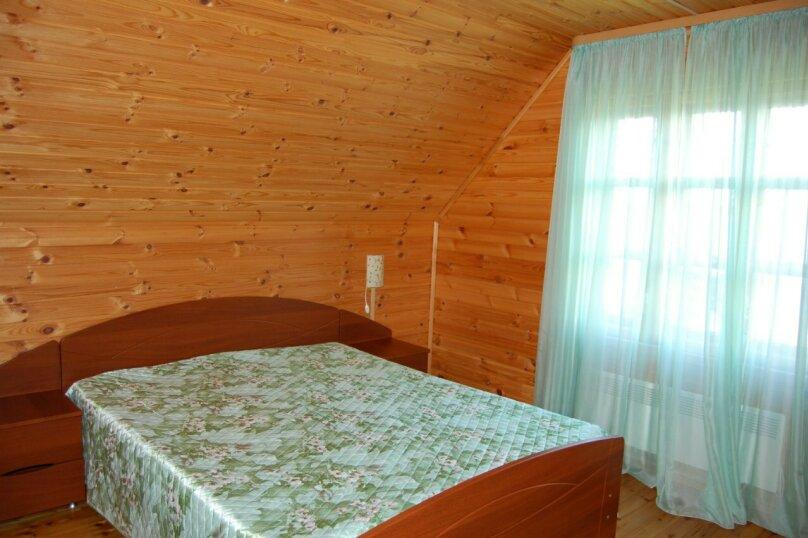 Дом, 90 кв.м. на 8 человек, 3 спальни, поселок Машезеро, 14, Петрозаводск - Фотография 29