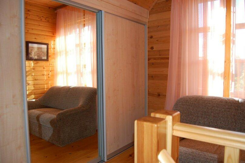 Дом, 90 кв.м. на 8 человек, 3 спальни, поселок Машезеро, 14, Петрозаводск - Фотография 31