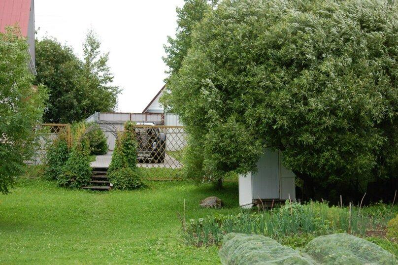 Дом, 90 кв.м. на 8 человек, 3 спальни, поселок Машезеро, 14, Петрозаводск - Фотография 47