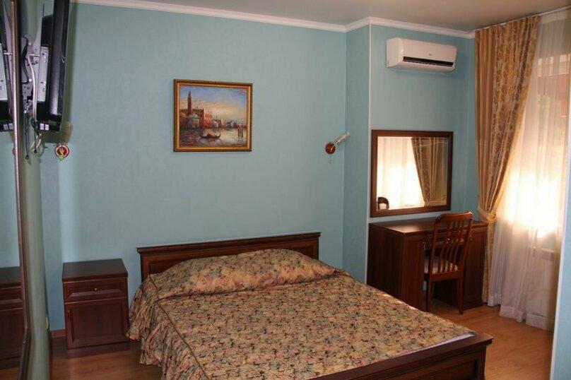 2-местный стандартный номер с двуспальной кроватью, Курортный проспект, 94А, Сочи - Фотография 1