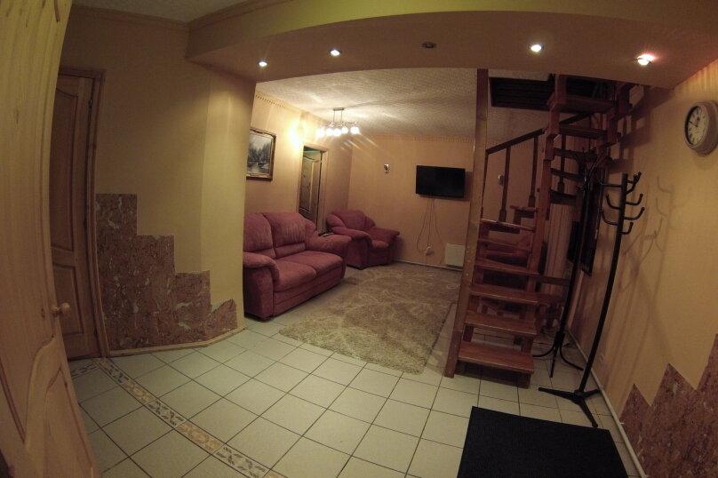 Коттедж в Шерегеше, 175 кв.м. на 10 человек, 7 спален, улица Дзержинского, 42, Шерегеш - Фотография 4