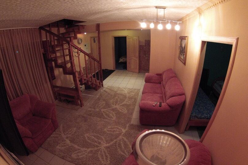 Коттедж в Шерегеше, 175 кв.м. на 10 человек, 7 спален, улица Дзержинского, 42, Шерегеш - Фотография 6