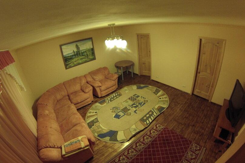 Коттедж в Шерегеше, 175 кв.м. на 10 человек, 7 спален, улица Дзержинского, 42, Шерегеш - Фотография 16