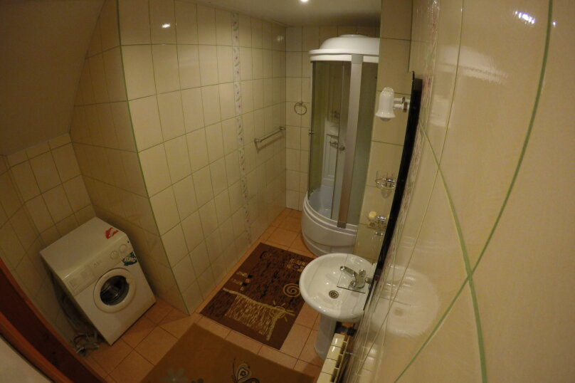 Коттедж в Шерегеше, 150 кв.м. на 15 человек, 6 спален, Юбилейная улица, 6, Шерегеш - Фотография 6