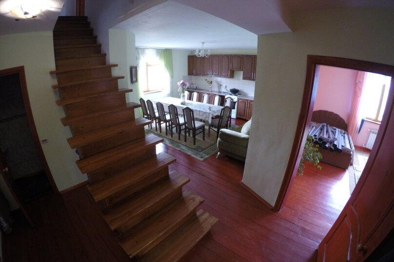 Коттедж в Шерегеше, 150 кв.м. на 15 человек, 6 спален, Юбилейная улица, 6, Шерегеш - Фотография 1