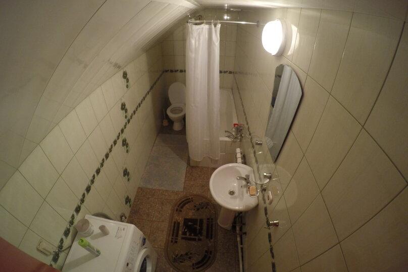 Коттедж в Шерегеше, 150 кв.м. на 15 человек, 6 спален, Юбилейная улица, 6, Шерегеш - Фотография 12