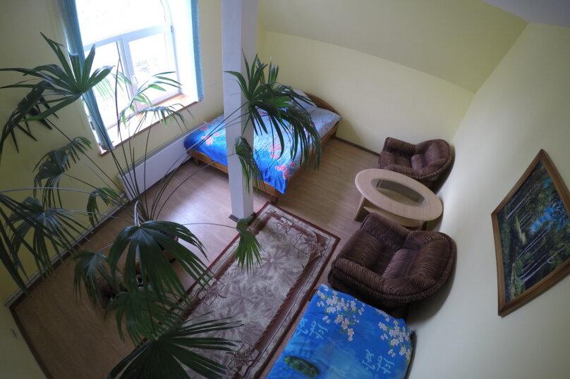 Коттедж в Шерегеше, 150 кв.м. на 15 человек, 6 спален, Юбилейная улица, 6, Шерегеш - Фотография 13