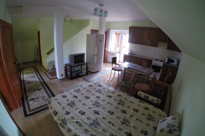 Коттедж в Шерегеше, 150 кв.м. на 15 человек, 6 спален, Юбилейная улица, 6, Шерегеш - Фотография 14