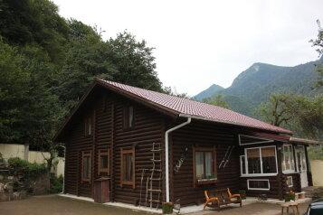 Дом, 155 кв.м. на 9 человек, 4 спальни, улица ГЭС, Красная Поляна - Фотография 1