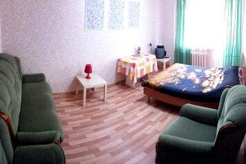 1-комн. квартира, 36 кв.м. на 4 человека, Вокзальная улица, Центральная часть, Балаково - Фотография 3
