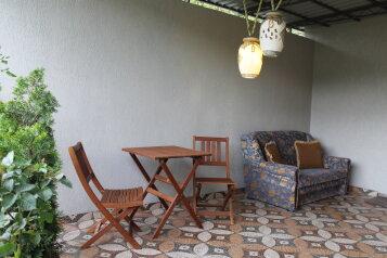Домик в парковой зоне, 35 кв.м. на 3 человека, 1 спальня, Симферопольское шоссе, Ялта - Фотография 1
