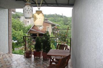 Домик в парковой зоне, 35 кв.м. на 3 человека, 1 спальня, Симферопольское шоссе, Ялта - Фотография 2