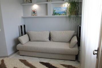 Домик в парковой зоне, 35 кв.м. на 3 человека, 1 спальня, Симферопольское шоссе, Ялта - Фотография 3