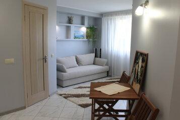 Домик в парковой зоне, 35 кв.м. на 3 человека, 1 спальня, Симферопольское шоссе, Ялта - Фотография 4
