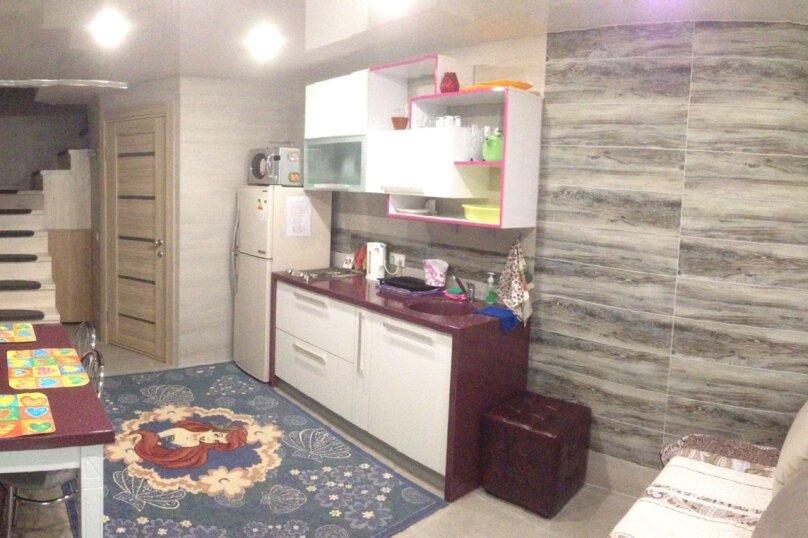 Эллинг, 45 кв.м. на 6 человек, 1 спальня, Курортная, 8, Дивноморское - Фотография 3