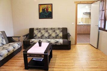 Гостевой дом , 50 кв.м. на 5 человек, 2 спальни, Центральная, Олонец - Фотография 2