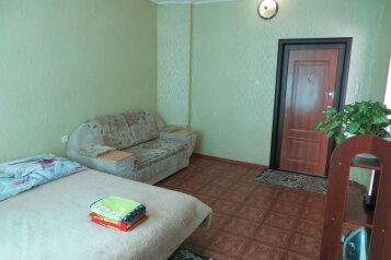 1-комн. квартира, 30 кв.м. на 4 человека, Ленинградский проспект, Северобайкальск - Фотография 1