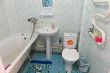 1-комн. квартира, 30 кв.м. на 4 человека, Ленинградский проспект, Северобайкальск - Фотография 3